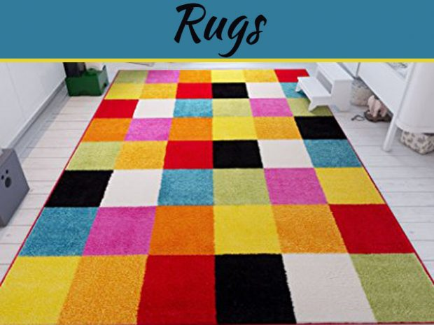 How To Clean The Rug At Home