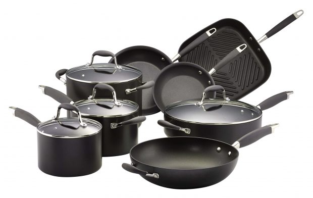 High-Quality Cookware