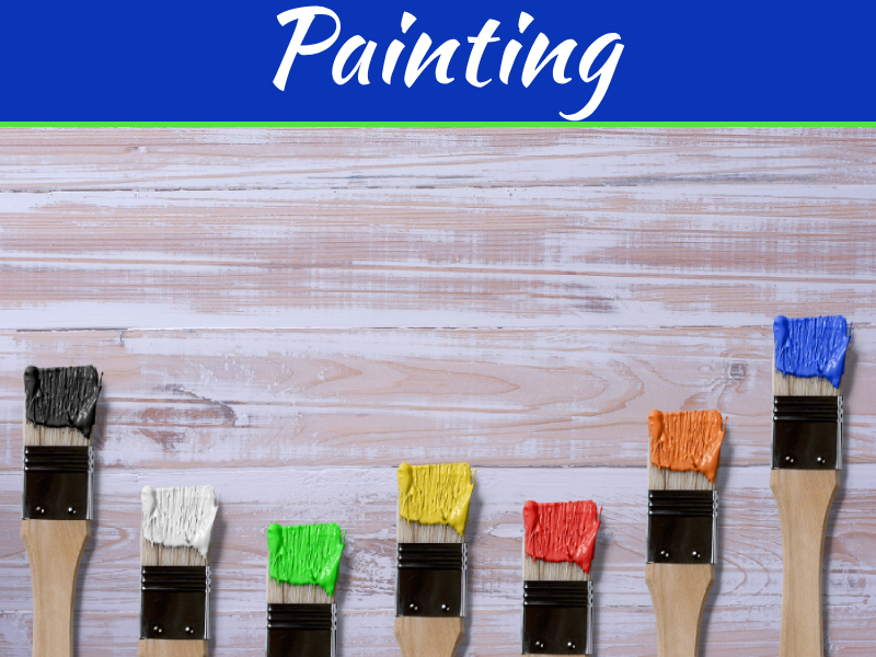 Painting Pros Will Not Want To Share With You These 12 Tips