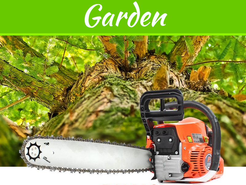 Petrol Or Electric Chainsaw? Which One To Choose?
