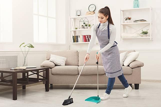 Regular Sweeping