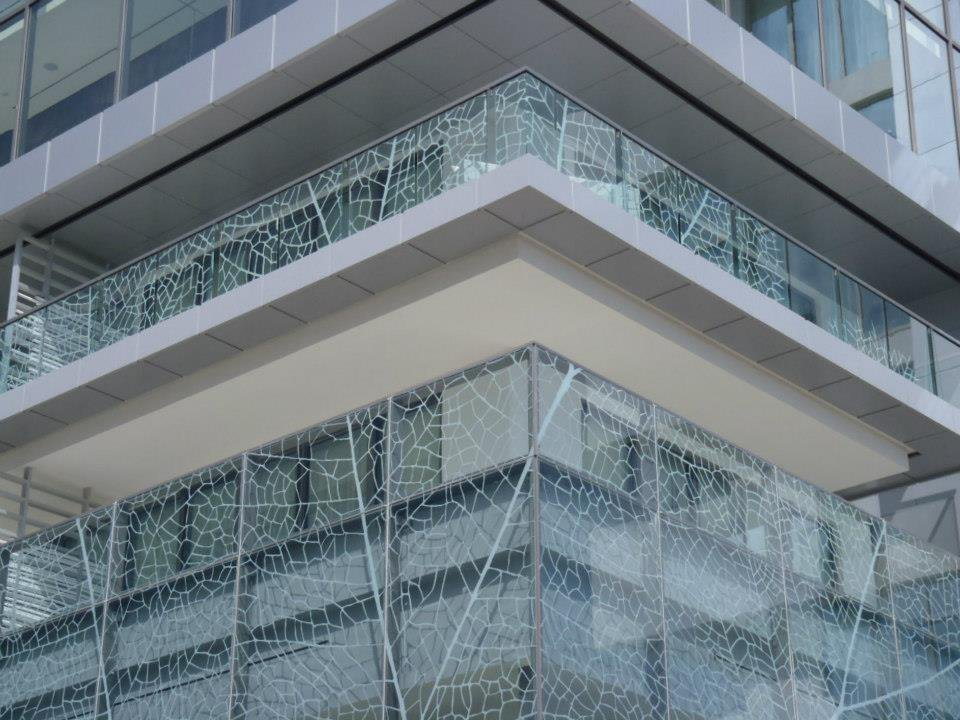 Reinforced Glass