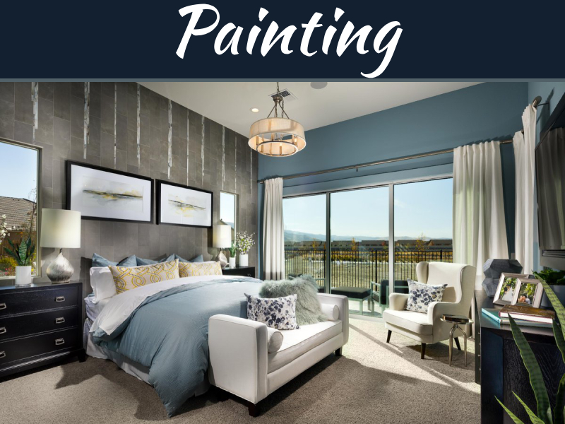 Selecting A Color For Your Home