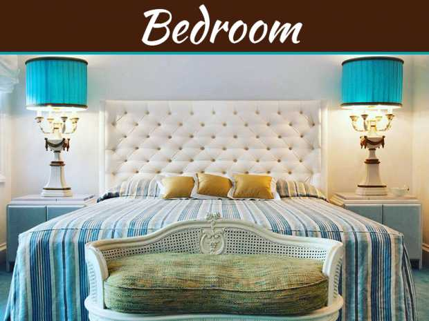 Selecting Table Lamps For Bedroom Decoration