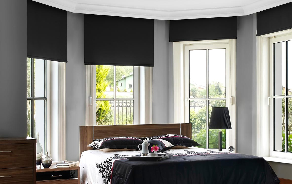 Single Roller Blinds