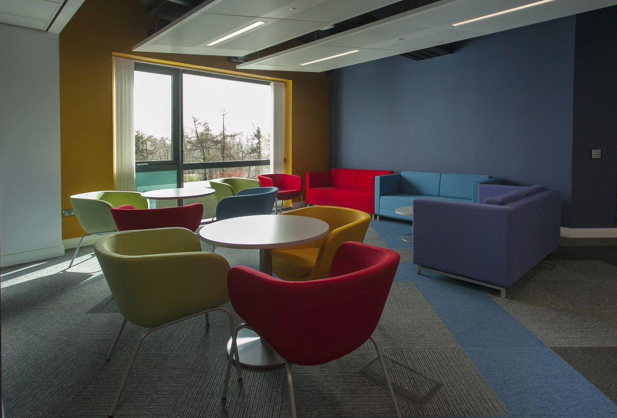 Unique Office Carpet