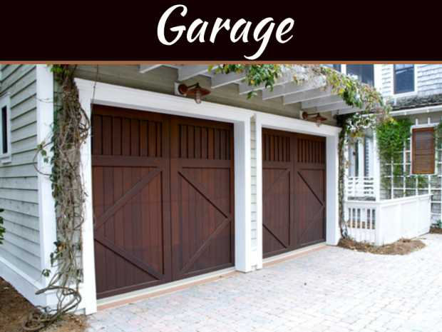 5 DIY Garage Door Repair Tips