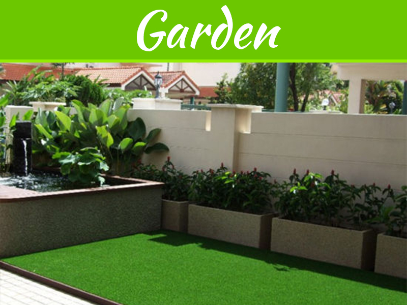 5 Things To Consider Before Buying Your First Artificial Grass Decor