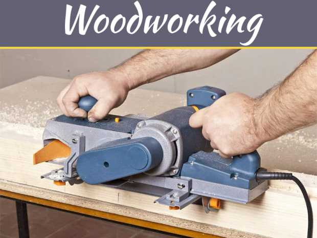 5 Tips To Preparing For A Woodworking DIY Project