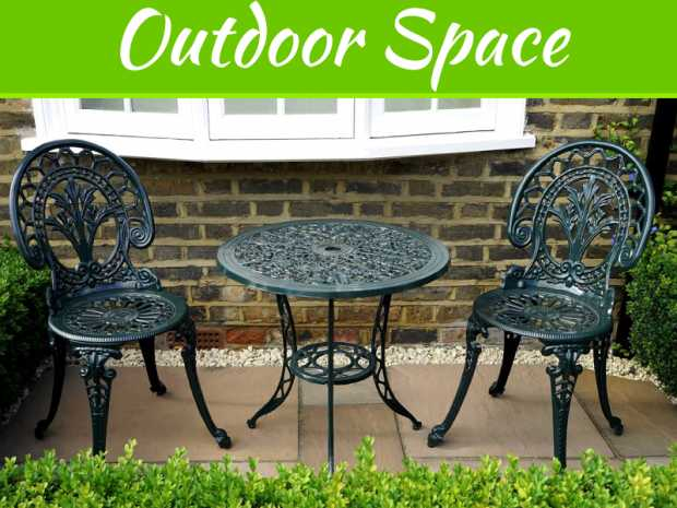 8 Ways To Improve Your Outdoor Living Space