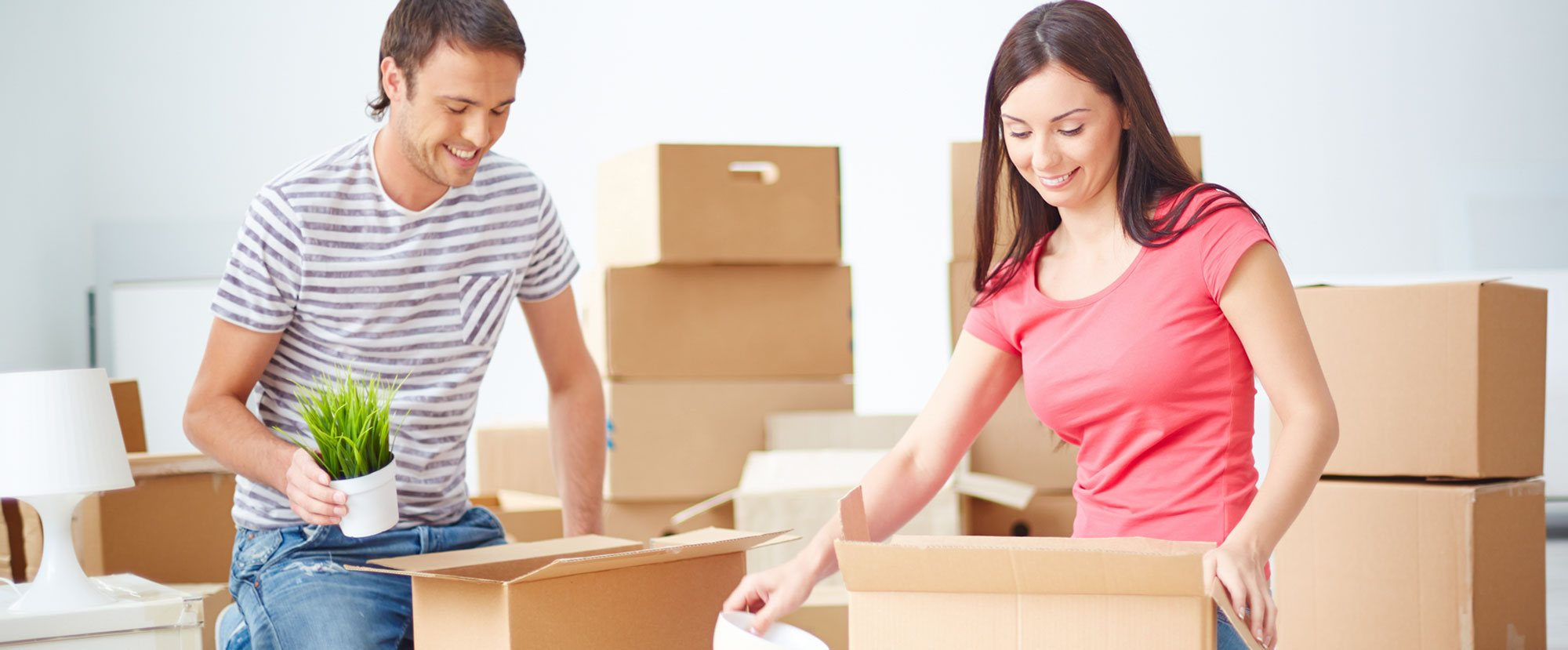Choose The Right Packers And Movers