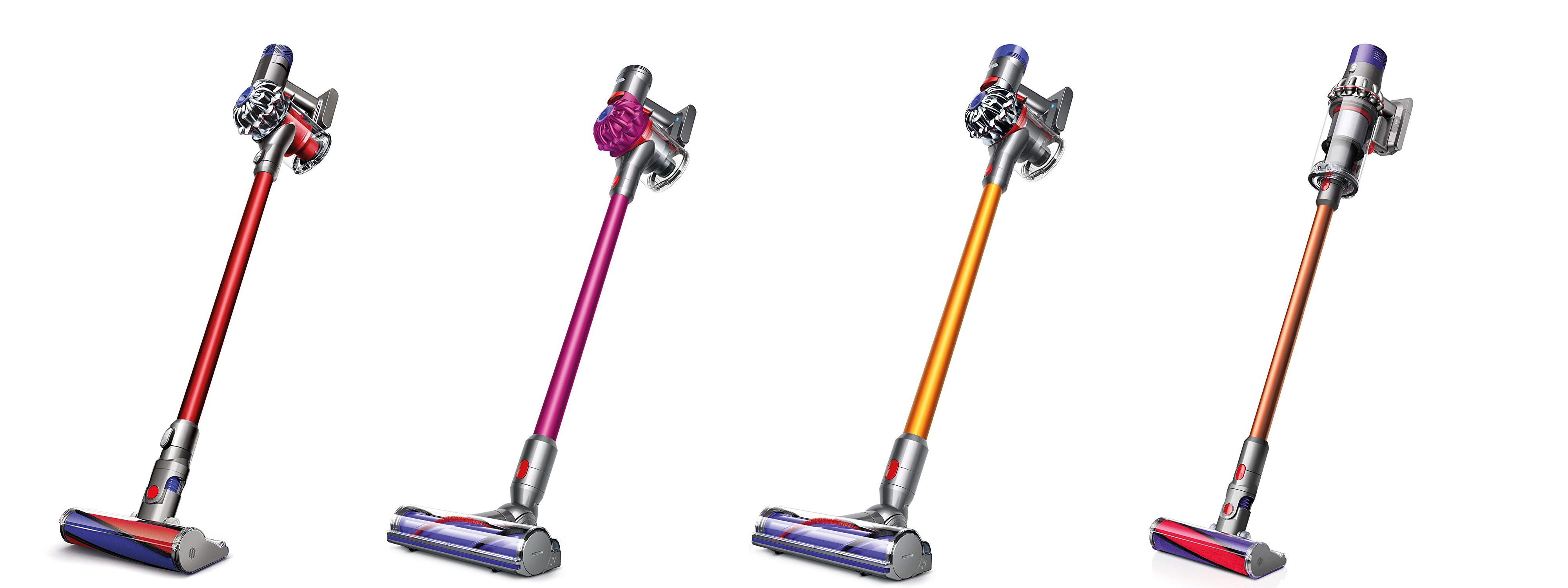 What Is The Best Cordless Vacuum Stick?