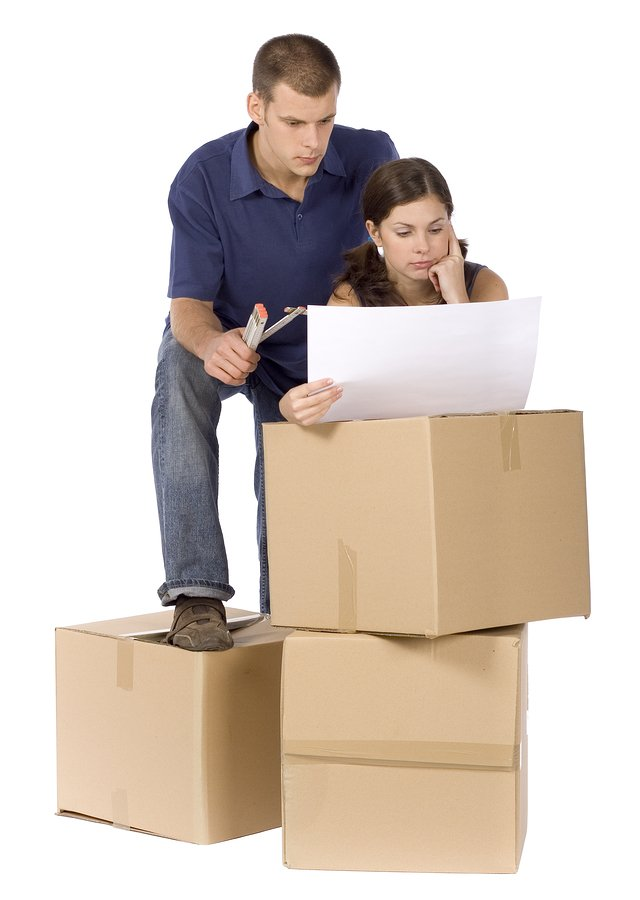 Professional Furniture Moving Company