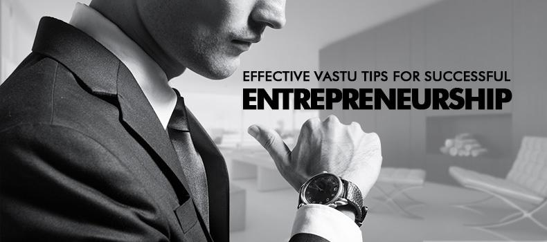Vastu Tips For Business Success