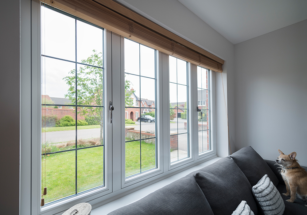 Acoustic Window Solutions