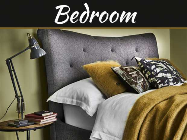 Bedroom Design Trends For 2019