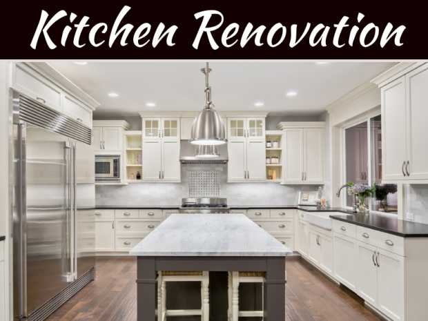 Kitchen Renovations Ideas For Your Better Cuisine Space
