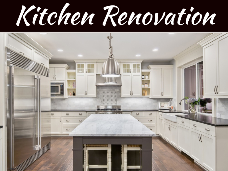 Benefits Of Kitchen Renovations