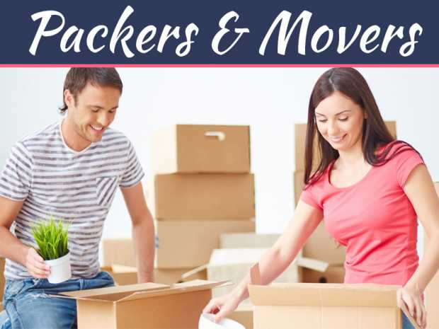 Choose The Right Packers And Movers In Just Six Steps!