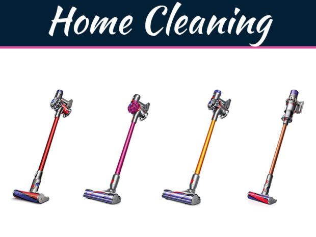 Choosing A Cordless Vacuum For Your Cleaning Spree