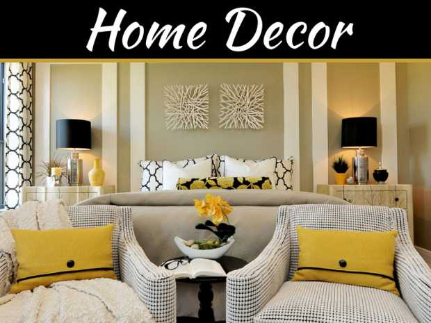 Decorating Your Home? How Your Decor Can Add Comfort to Your Home