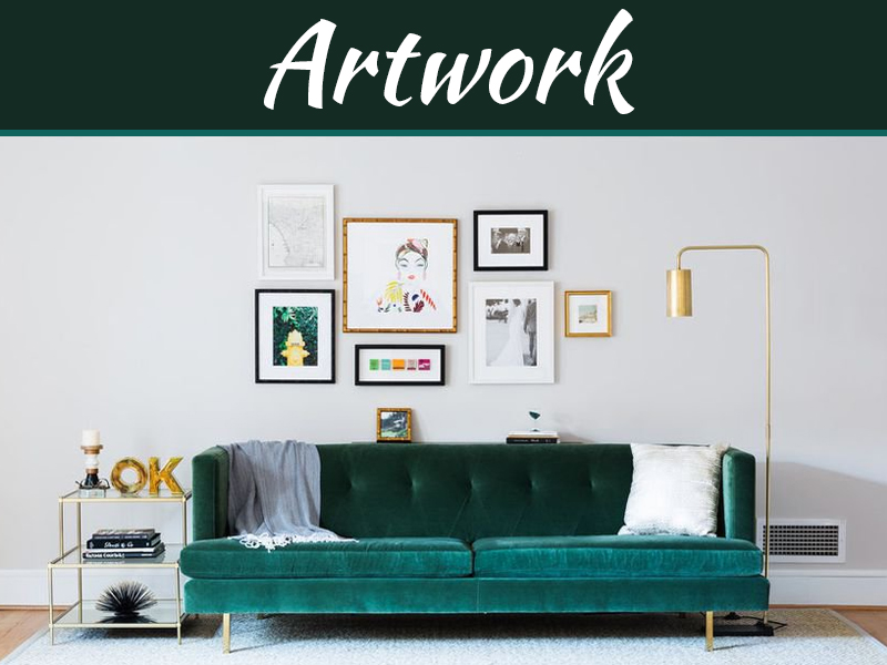 Five Top Tips When Choosing Artwork for Your Home