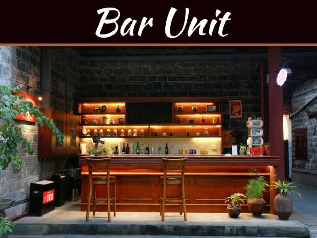How To Choose A Bar Foot Rail