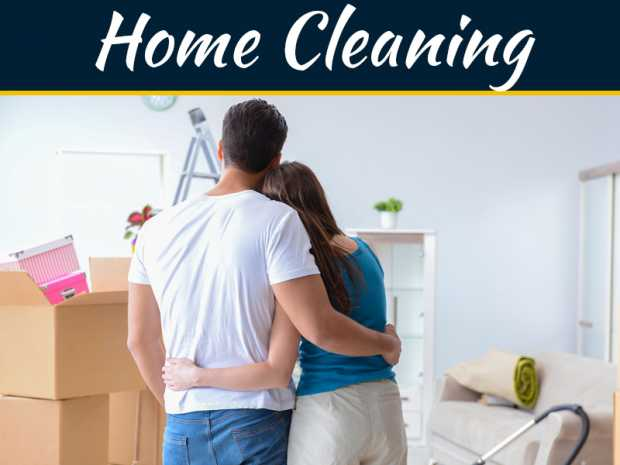 How To Get The Best Residential Condo Cleaning Services In Singapore?