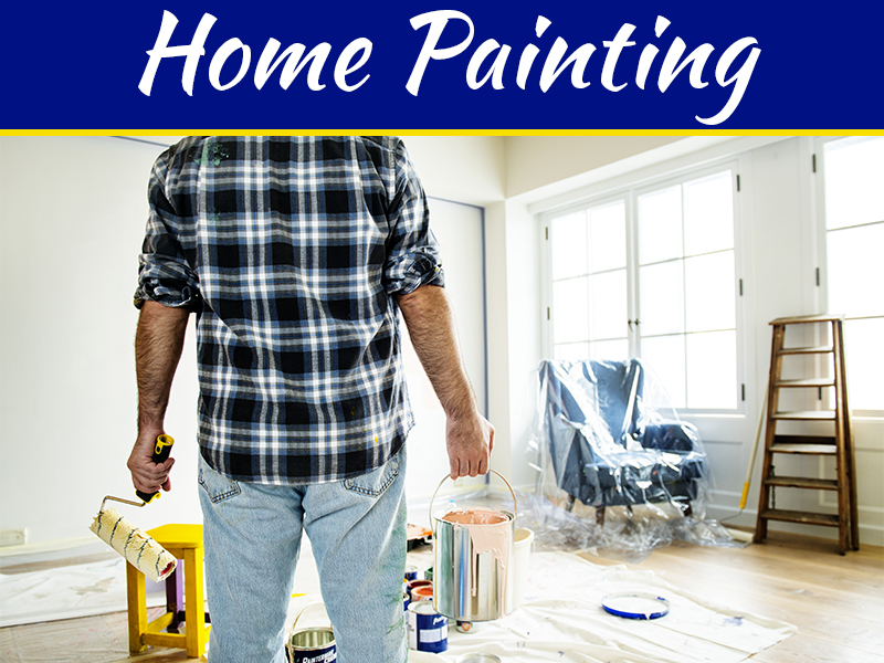 How To Get The Best Value When Engaging An Expert Professional Home Painter