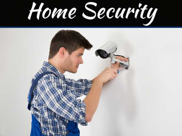 Importance of Maintaining Your Home's Security System