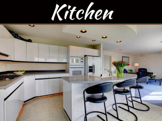 Insight To Kitchen Renovation