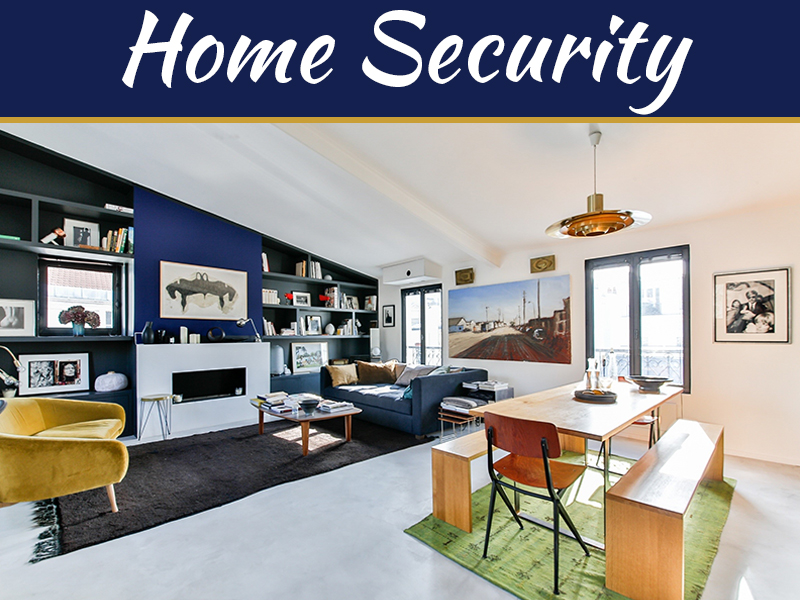 Making It Safe: Tips on How to Keep Your Home Safe