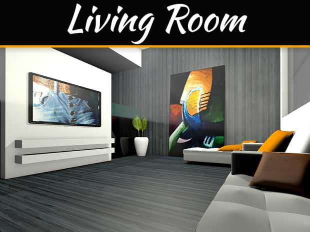 Must-Have Items In Your Living Room
