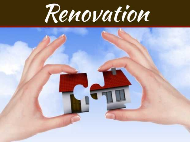 Raising The Funds For Your Dream Renovation