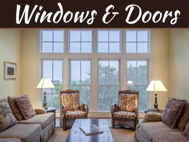 Renovating Homes With AIS Window Solutions