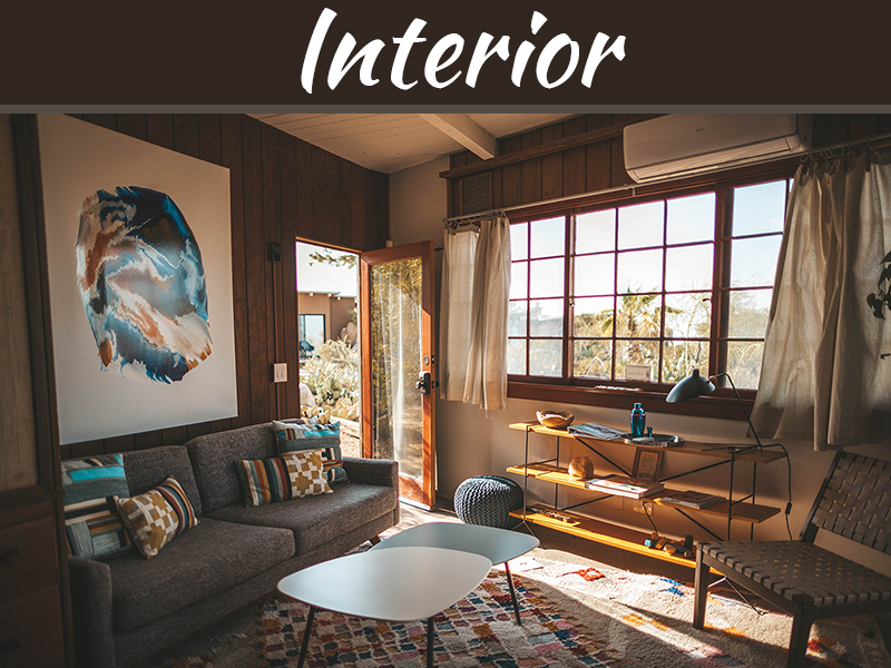 Seamlessly Unique Ways To Merge Your Home's Interior With Its Exterior
