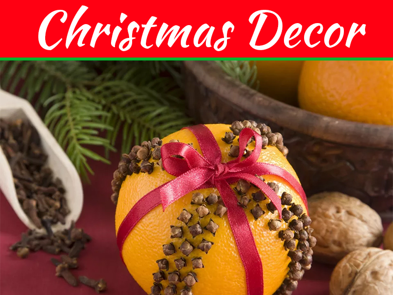 Stylish Christmas Decorations For Your New Home