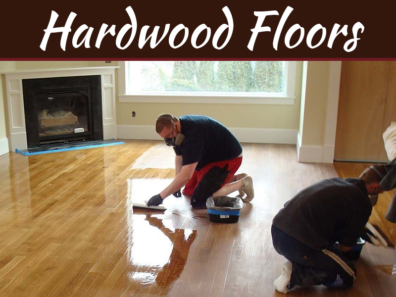 Substantial Advantages of Installing Hardwood Floors
