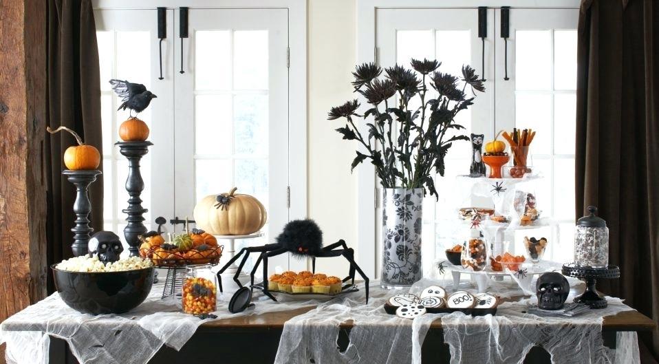 Table Decoration Theme