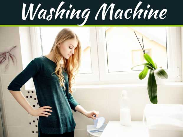 The Ultimate Washing Machine Buying Guide