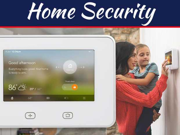 Things To Consider Before Buying A Home Security System
