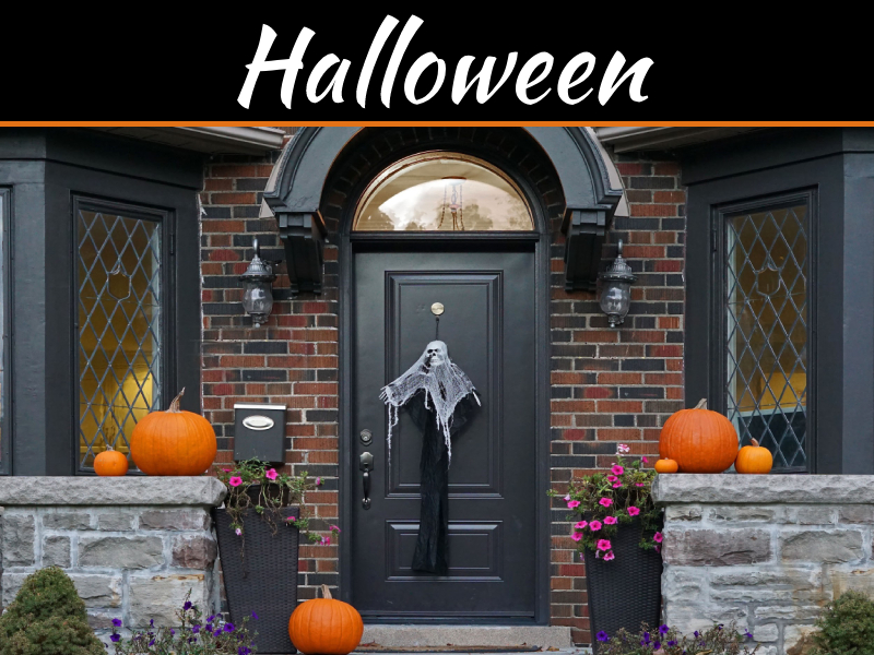 Tips For Selling Your House This Halloween