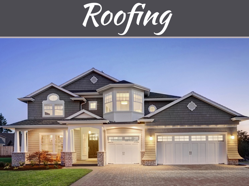 Tips On Sturdy And Beautiful Metal Roofs For Homes