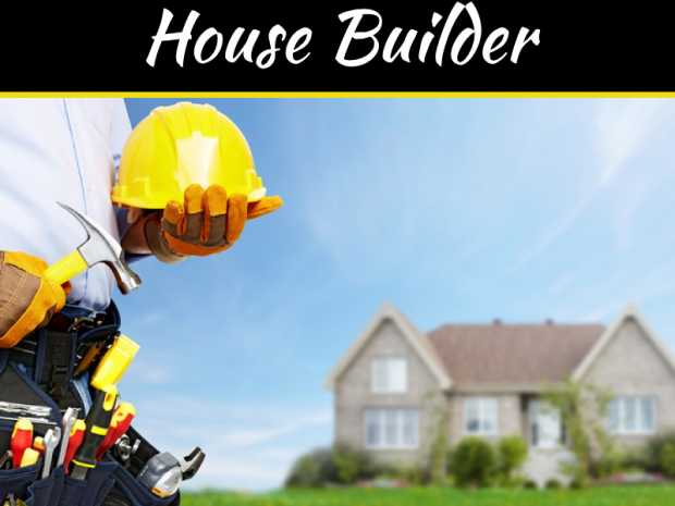 Tips to Hire the Best House Builders from Your Local Area Contractors