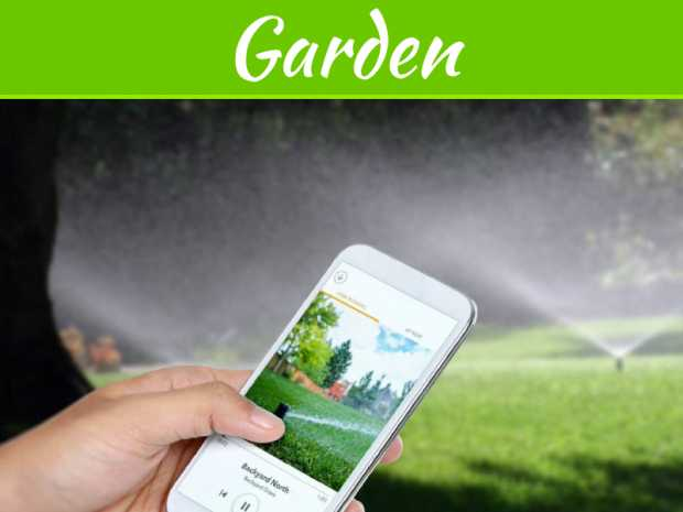 Top 3 Benefits Of Installing A Smart Sprinkler System