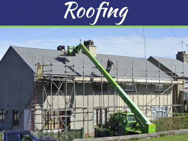 Types Of Roofers- All You Need To Know