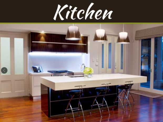 Updating Your Home? How Incorporating Glass Designs Can Make Your Kitchen Pop