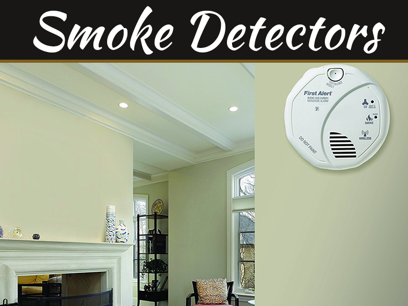 Smoke Alarms 7 Reasons Why You Need Them?