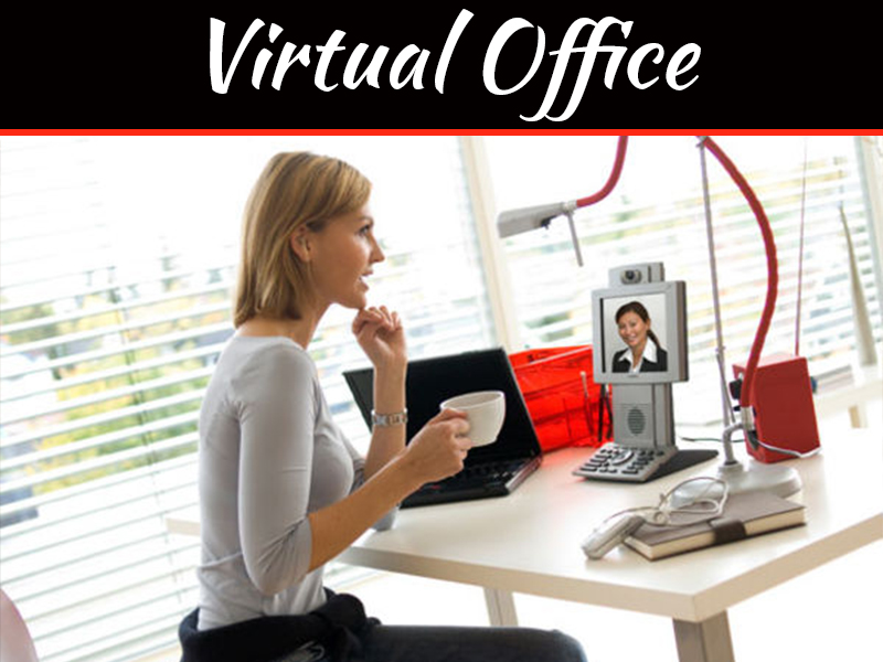 Valuing Virtual - Why Businesses Should Consider The Virtual Office