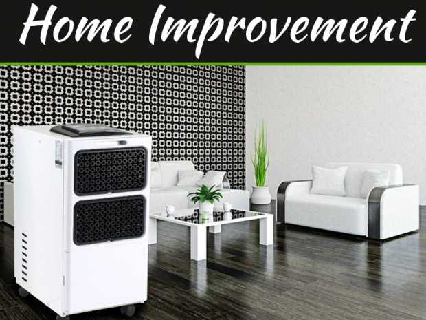 Why Home Humidity Should Be Removed With Dehumidifier